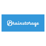 Логотип Brainstorage