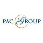 Логотип Pac Group