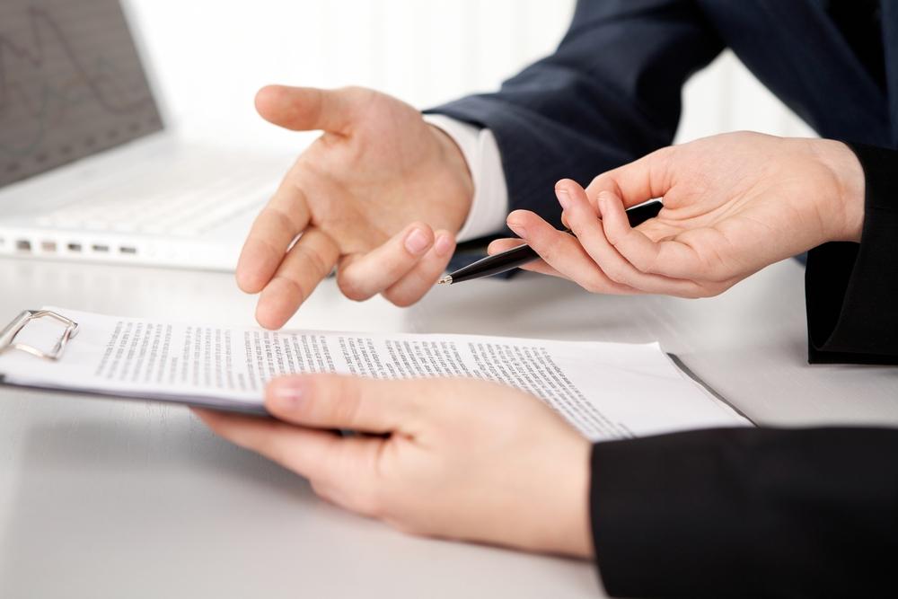 юрист кредитный договор