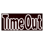 Логотип Time Out